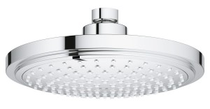grohe shower heads
