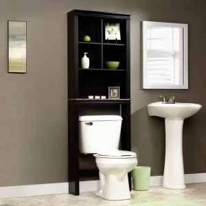 best bathroom storage over toilet