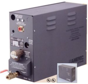 amerec steam generator