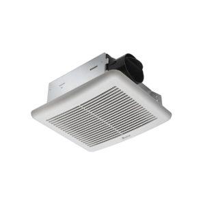 delta breez slim exhaust fan for bathroom