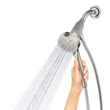 moen handheld shower