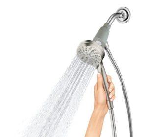 moen handheld shower
