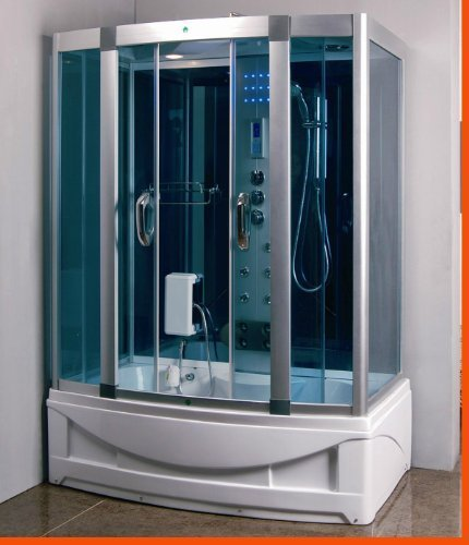 best steam shower reviews