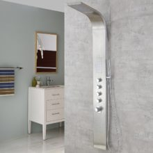 decor shower shower system